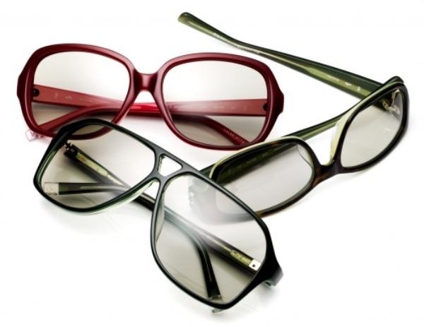 Rimless Eyeglasses