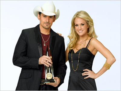 CMA Awards 2010 are Nov. 10 on CBS