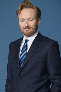 Conan O'Brien does Conan