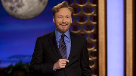 Conan O'Brien new show debuts
