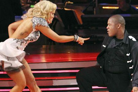 Kyle Massey jams on Dancing with the Stars