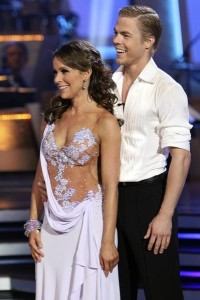 Dancing with the Stars Jennifer Grey