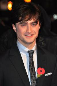 Daniel Radcliffe: Potter interview