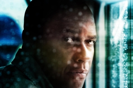 Denzel Washington talks Unstoppable