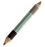 Mally Roncal's City Chick Double Ended Eyeliner Pencil
