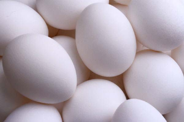 Cal-Maine Foods is recalling 380,000 eggs due to Salmonella contamination