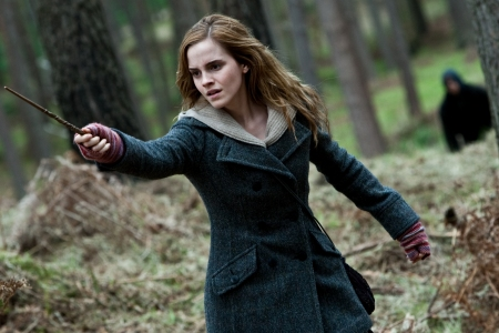 Emma Watson interview!