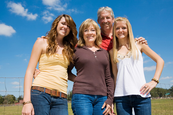 Top 10 family volunteer vacays