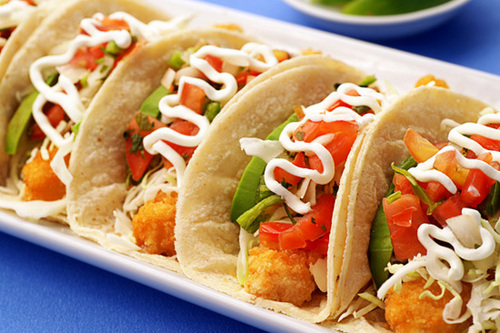 Fish tacos: When you have time, and when you don't - photo#39