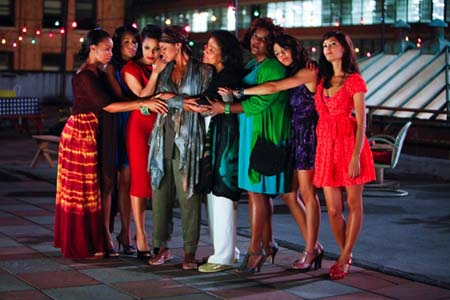 For Colored Girls movie released today