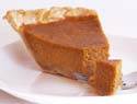 gluten-free pumpkin pie