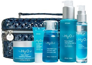 Oasis Ultimate Hydration Collection
