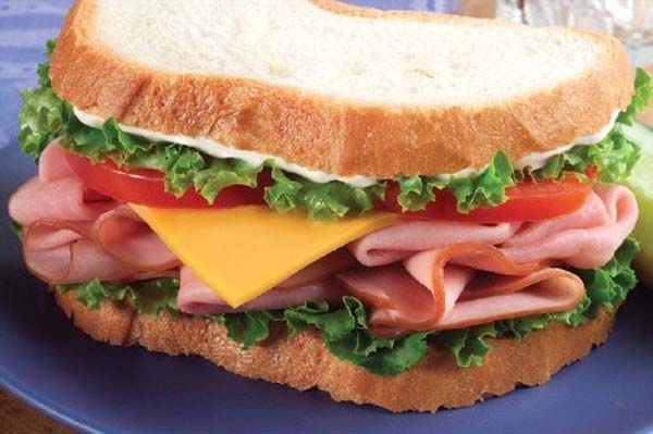 National Sandwich Day is Nov. 3