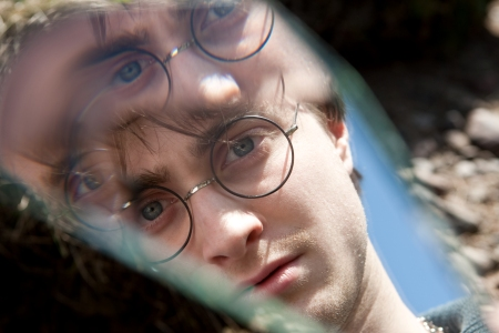 Harry Potter and the Deathly Hallows star Daniel Radcliffe