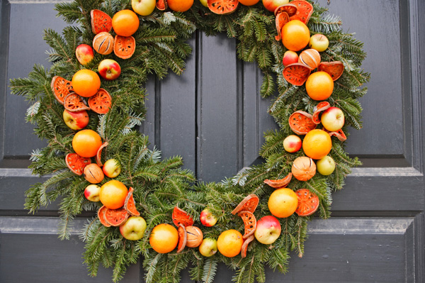 DIY Holiday Dcor Ideas