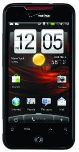 HTC Droid Incredible Android Phone