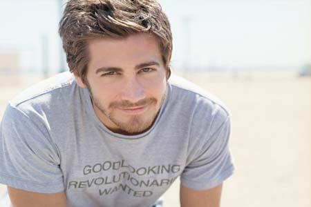 Jake Gyllenhaal: Better choice?