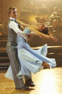 DWTS finale: Race to the mirrorball!
