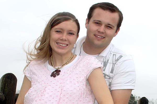 Josh and Anna Duggar are expecting their second child