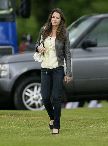 Kate Middleton S Effortless Royal Style