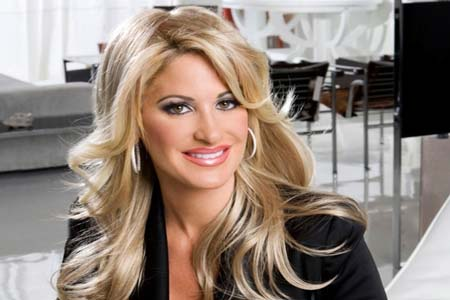 Kim Zolciak needs her own show!
