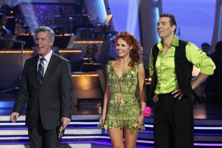 Kurt Warner says goodbye to Dancing with the Stars