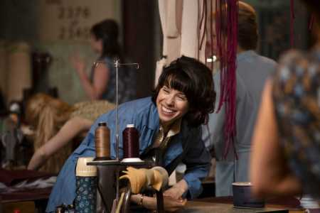 Made in Dagenham's Sally Hawkins