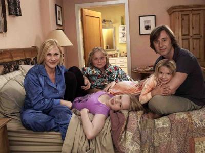 Patricia Arquette's show is nixed