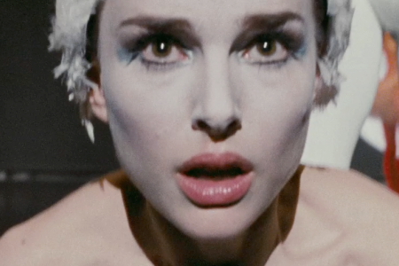 Natalie Portman - The Black Swan review