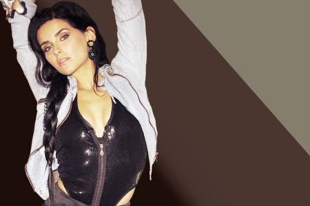 Nelly Furtado exclusively chats with SheKnows