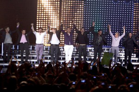 BsB (and NKOTB) are back, all right!