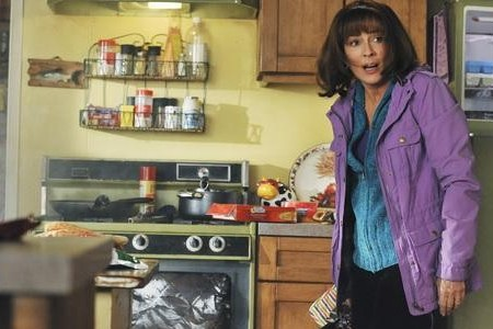 The Middle's mom has it all