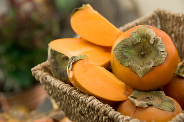 Delicious Persimmon recipes