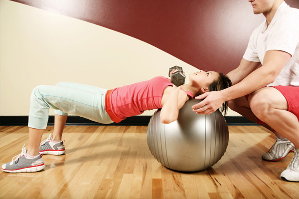 Facts on certified personal trainers
