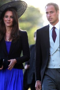Prince William engaged