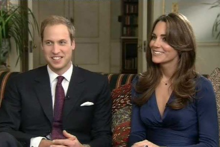 William to wed at westminster!