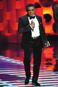 Ronald Isley at Soul Train Awards