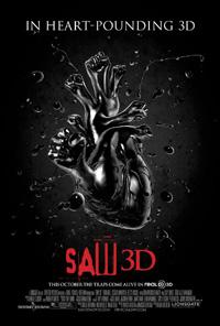 Saw 3D