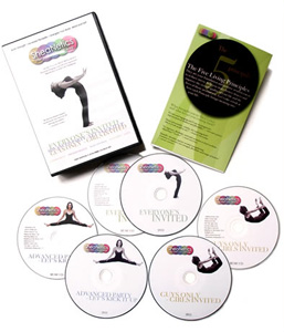 SheaNetics Fitness DVDs and CDs