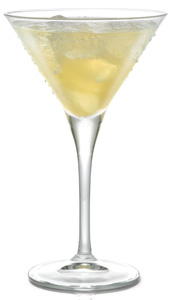 The sexiest cocktails