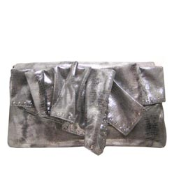 nine-west-silver-clutch