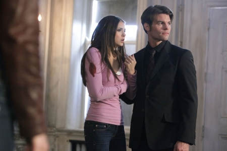 Vampire Diaries: Rose recap