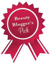 Beauty blogger's pick