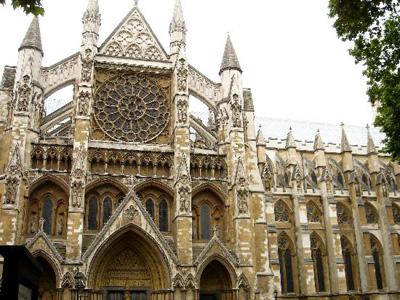 Royal wedding location