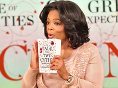 Oprah Book Club