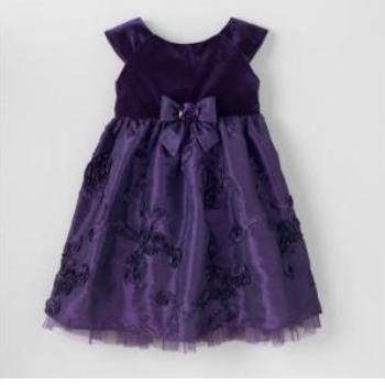Party Dress on 10 Pretty Party Dresses For Your Little Girl   Page 2