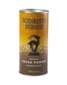 Scharffen Berger Cocoa powder