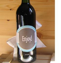TagIt! Wine Tags
