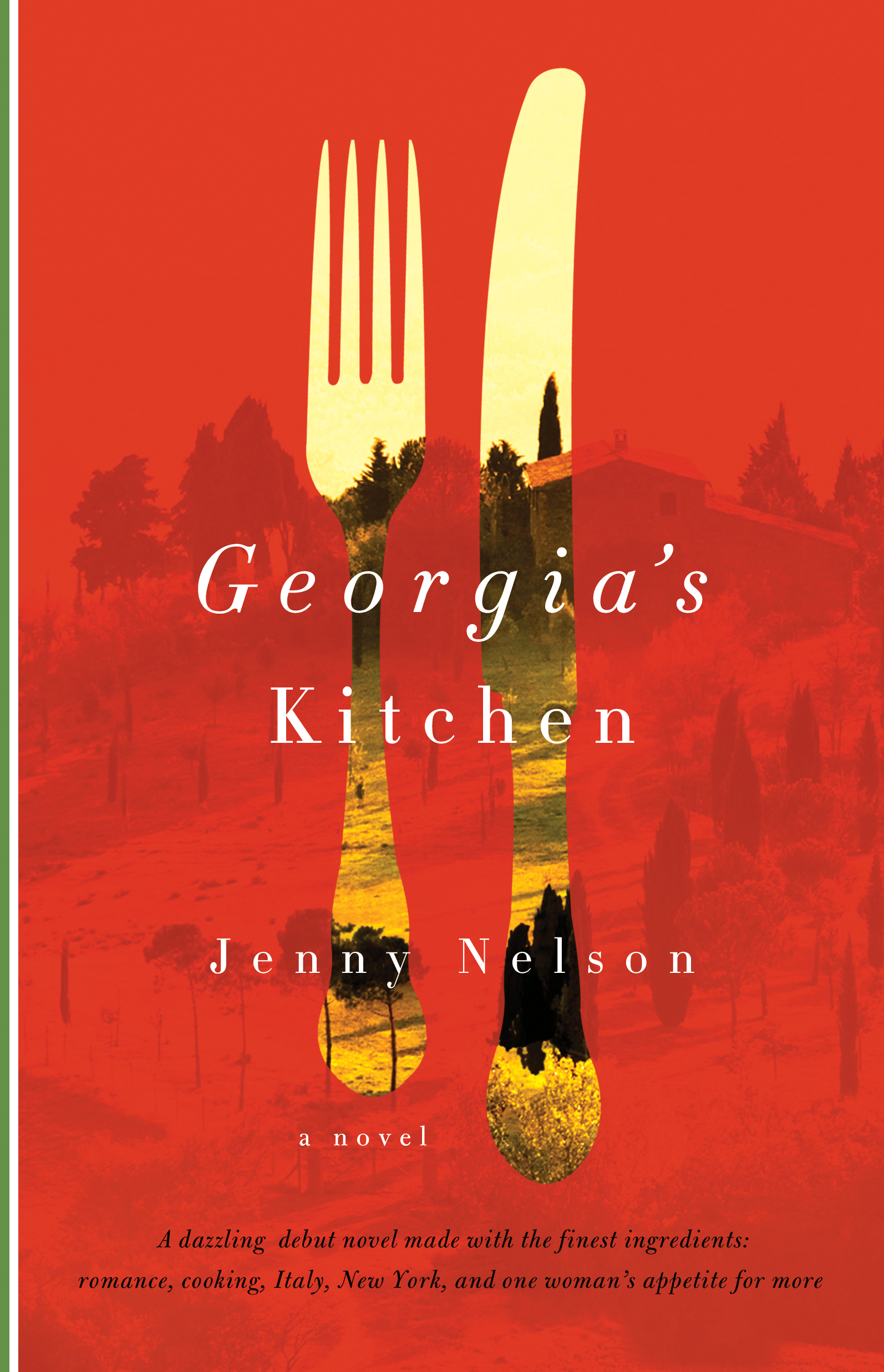 Best Foodie Fiction of 2010