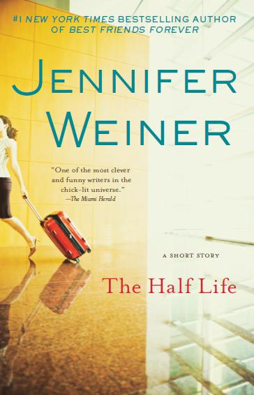 Weiner's Red Hot Holiday Read